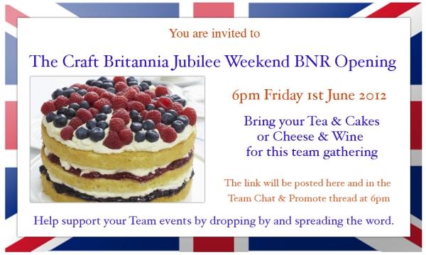 BNR Invite