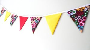 bunting - aisling designs